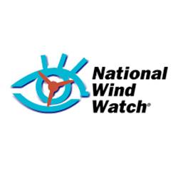 National Wind Watch - Logo