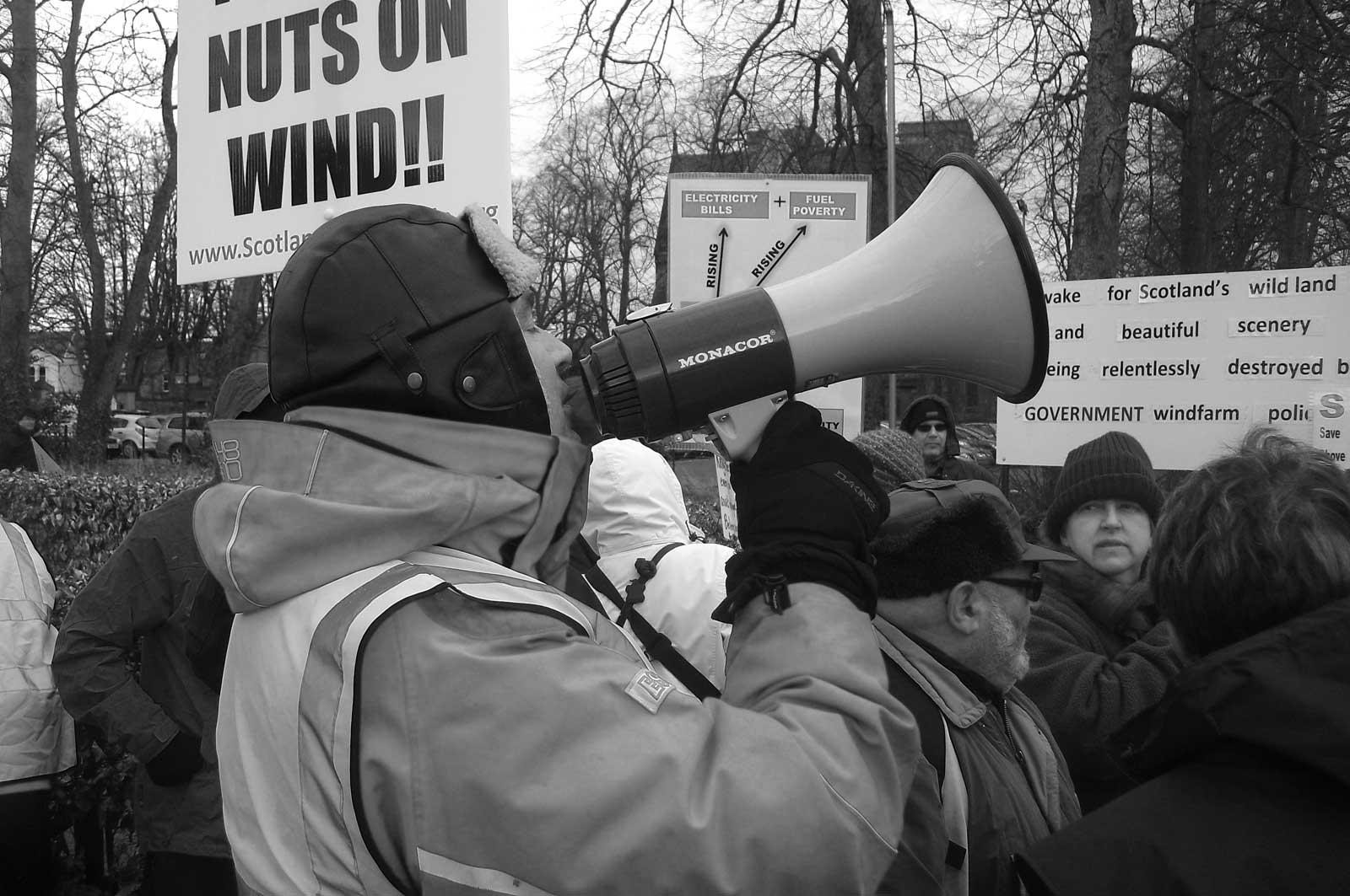 Perth Protest