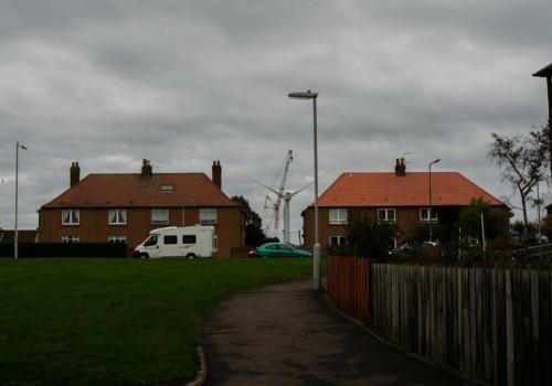 Neighbourhood Notification – Petition