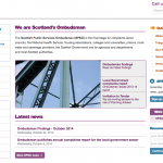 Scotland's Ombudsman critical of East Ayrshire Council