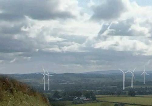 Judicial Review Group Serves Notice on Den Brook Wind Farm Developer