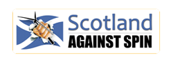 Scotland Against Spin