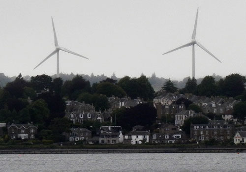 SCOTTISH WIND FARM OPPOSITION WELCOMES WESTMINSTER COMMITTEE REPORT